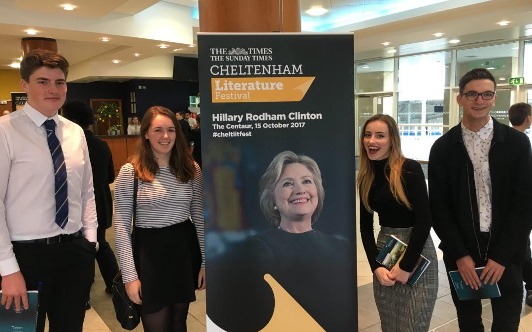 Shooting down the Hillary Clinton myths