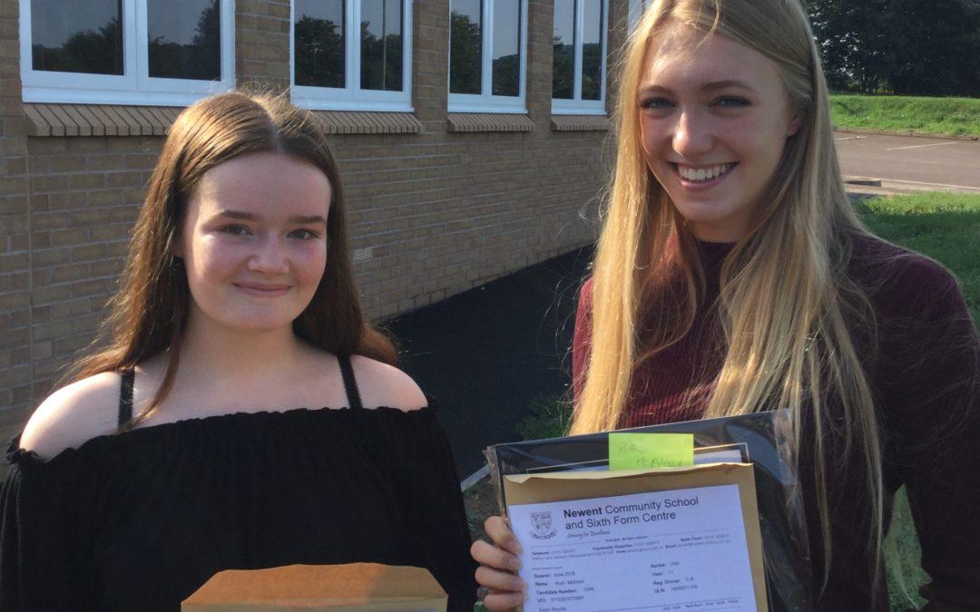 Fantastic GCSE Examination Results