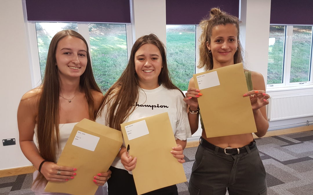 Another successful year for our Year 13 students