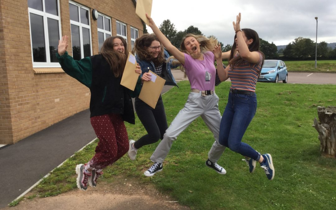 Another excellent year of results and progress for Year 11 students